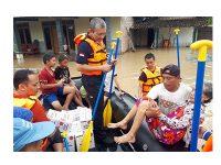 Banjir di Sejumlah Daerah, Dinkes Jatim Kirim Tenaga Medis dan Obat-Obatan