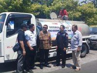 Bantu Atasi Kekeringan, ACT Jatim Kirim 1 Juta Liter Air Bersih ke 25 Daerah