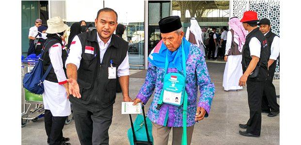 Banyak Jamaah Haji Indonesia yang Alami Lupa Ingatan di Madinah