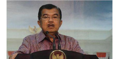 Batalkan Tutup Munaslub Golkar di Bali, Wapres Pilih Terbang Ke Bojonegoro