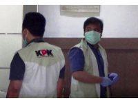 KPK Geledah Sejumlah Kantor Dinas di Pemkot Batu