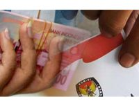 Bawaslu Kota Madiun Temukan Dugaan Money Politik Oknum Caleg DPR-RI