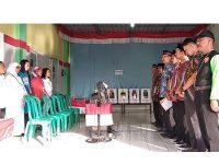 Bawaslu Kota Malang Patungan Iuran Asuransi Untuk Pengawas Pemilu