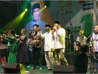Bawaslu Dalami Video Konser Dangdut Salah Satu Paslon Pilkada Sidoarjo