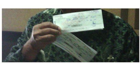 Beli CRV Pakai Cek Kosong, Pria asal Pekunden Blitar Dipolisikan