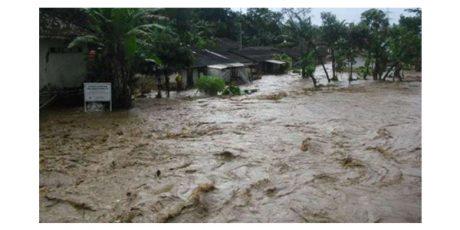 Belasan Sungai di Jatim Berpotensi Meluap, Warga Diminta Waspadai Banjir