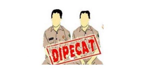 Belum Pecat PNS Koruptor, Pejabat Pembina Kepegawaian Terancam Sanksi