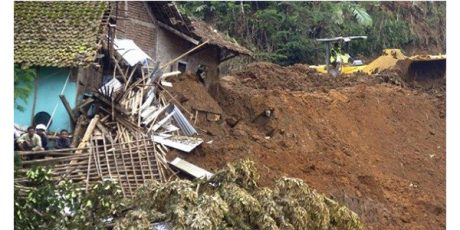 Bencana Longsor di Pulung Ponorogo, 27 Orang Masih Tertimbun