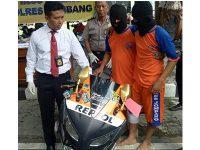 Lakukan Aksi Penjambretan di 10 TKP, Sepasang Gay di Jombang Dibekuk Polisi