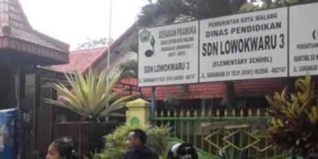 Berdalih Untuk Terapi, Oknum Kepala SD di Malang Setrum Empat Muridnya