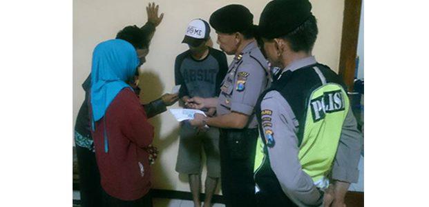 Berdalih Valentine Day, Sepasang Remaja di Tuban Kedapatan Berdua di Kamar Hotel