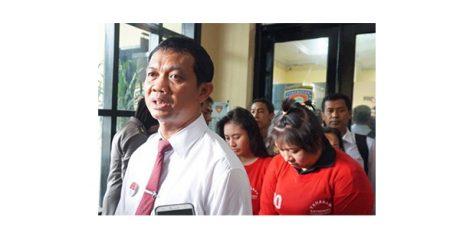 Berkas 8 Tersangka Penjualan Bayi di Surabaya Siap Disidangkan