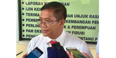 Berkas Kasus Korupsi Renovasi Pasar Pragaan Sumenep Sudah P21