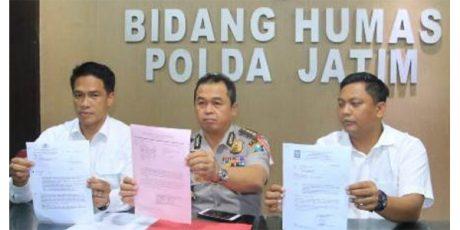 Berkas Penyidikan Lengkap, Gus Nur Segera Disidang