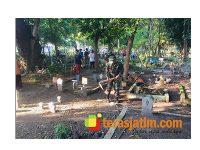Bersih-Bersih Makam, Sambut Kedatangan Bulan Suci Ramadhan