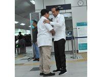 Ucapkan Selamat ke Jokowi, Prabowo: Kami Siap Membantu