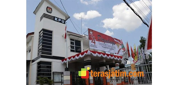 Besok, 50 Anggota DPRD Bojonegoro Hasil Pemilu 2019 Bakal Dilantik