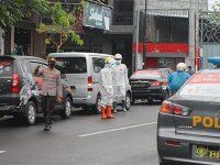 Menghindar Diisolasi, 2 Pasien Positif Covid-19 di Kota Blitar Dijemput Satgas
