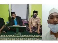 Demi Islam Yang Guyub Rukun, Tokoh Agama di Blitar Dukung Pembubaran FPI