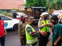Tekan Penyebaran Covid-19 di Kota Blitar, Operasi Yustisi Digencarkan