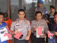 Bobol Kamar Kos Polisi, Pemuda asal Sanan Wetan Blitar Dibui