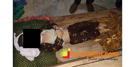 Bocah 2 Tahun asal Pucangarum Bojonegoro, Tewas Tenggelam di Bengawan Solo