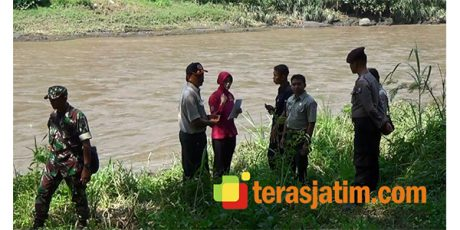 Bocah SD asal Sanankulon Blitar, Hilang Terseret Arus Sungai Brantas
