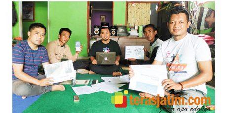 Kembalikan Marwah Jurnalis,  KJJT Bondowoso Gelar Belajar Bersama Tentang Jurnalistik