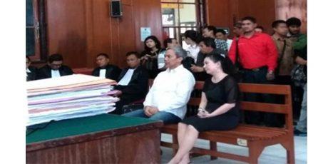 Jaksa Tak Dapat Menghadirkan Salah Satu Terdakwa, Hakim Marah di Persidangan