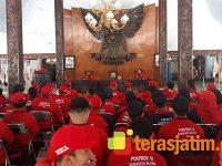 Bupati Blitar Lepas 321 Kontingen Pada Porprov Jatim ke-VI
