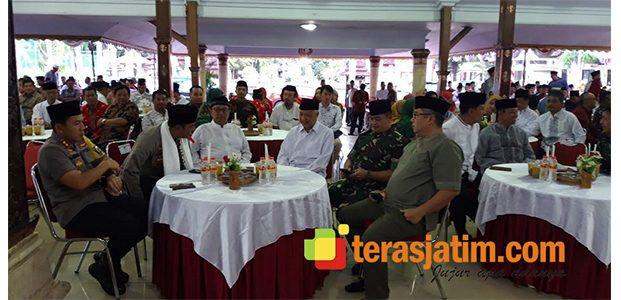 Bupati Blitar Minta Warganya Tidak Ikut Aksi 22 Mei di Jakarta