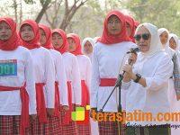 Bupati Bojonegoro: Santri Wajib Dalami Ilmu Agama Tetapi Tak Boleh Tinggalkan Ilmu Kekinian