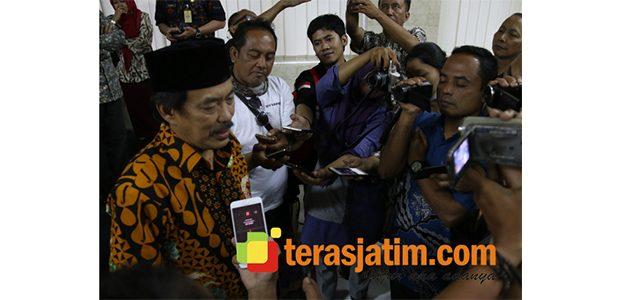 Bupati Ditahan KPK, Pemkab Sidoarjo Tunggu Keputusan Mendagri dan Gubernur Jatim