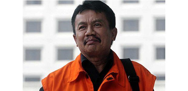 Bupati Jombang Nonaktif Dituntut 8 Tahun Penjara