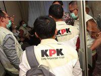 Bupati Nganjuk Dikabarkan Terkena OTT KPK