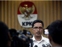 Bupati Nganjuk Terjaring OTT KPK Saat Berada di Jakarta