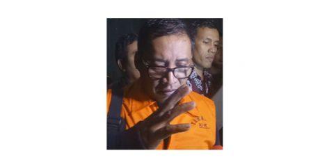 Terbukti Terima Suap, Bupati Tulungagung Nonaktif Divonis 10 Tahun Penjara