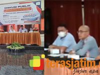 Dialog 100 Hari Kepemimpinan Bupati Banyuwangi, Ini Kritik Keras Ketua Petaka