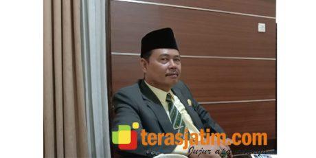 Kasus Covid-19 Meningkat, Wakil Ketua DPRD Banyuwangi Minta Pemkab Tidak Lengah