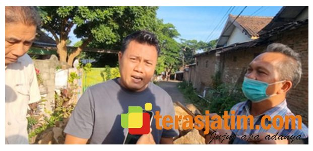 Warga Krajan Kalipuro Tutup Jalan dengan Batu, Ini Kata Ketua PETAKA Banyuwangi