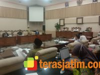 DPRD Banyuwangi Gelar Hearing Soal Sengketa Ijen