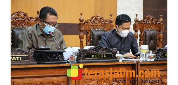 Fraksi DPRD Banyuwangi Berbeda Pendapat, Hak Interpelasi Sengketa Tapal Batas Ijen Gagal