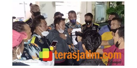 Dituduh Terima Uang, LSM GMBI Distrik Banyuwangi Polisikan Bos Tambang
