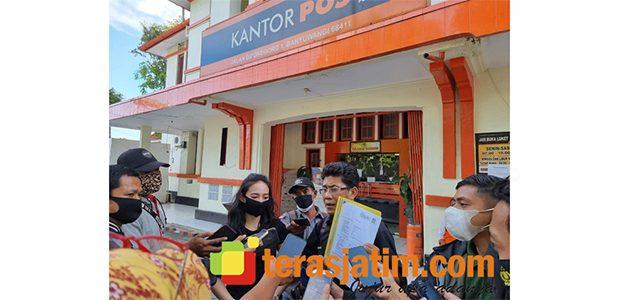 Peristiwa Penghadangan Mobil, Oknum Polresta Banyuwangi Resmi Dilaporkan ke Propam Polda Jatim
