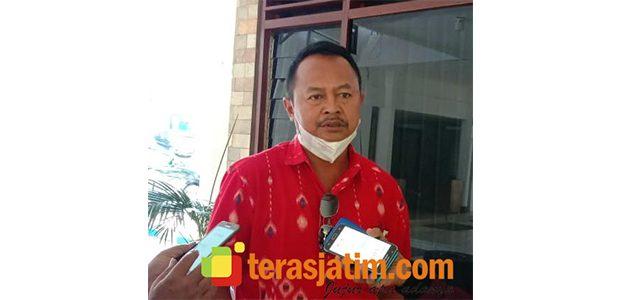 Ketua Komisi I DPRD Banyuwangi: Gedung Juang Tetap Gedung Juang