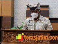 Permudah Masyarakat Mengakses Informasi Produk Hukum, DPRD Banyuwangi Luncurkan SIPRADA