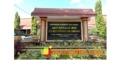 Dinas PU CKPP Banyuwangi Tak Akui Proyek Drainase di Songgon, Aktivis Gaib: Kami Akan Ungkap Satu Persatu