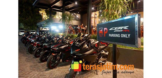 CBR250RR Exclusive Corner, Wadah Sharing dan Berbagi Ilmu Konsumen dan Komunitas Honda CBR250 Series