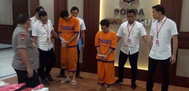 Cabuli 3 Anak Laki-laki, Anggota Gay di Tulungagung Ditangkap