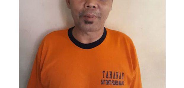 Cabuli 6 Muridnya, Oknum Kepala SD di Malang Terancam Bui 15 Tahun